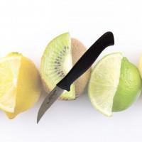 SAMUR Dekor Bıçağı Kıvrık